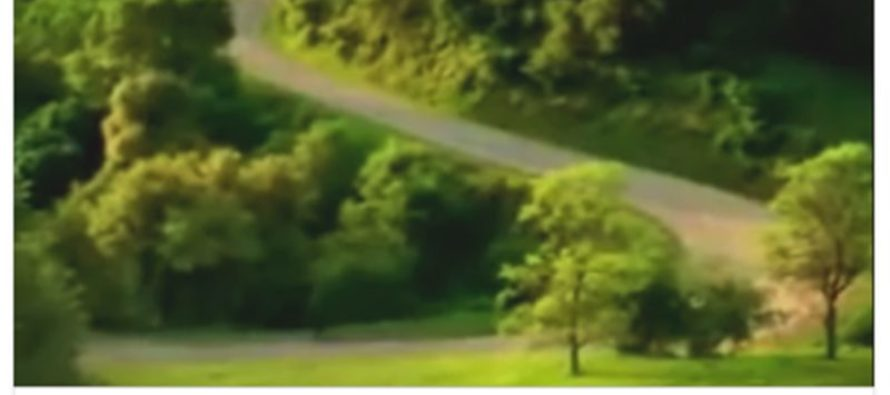 Ghost Car Commercial Was Never Aired When Unexplained Event CAUGHT On Camera! [VIDEO]