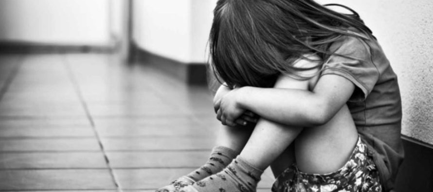 HORROR: 4 Yr-Old Girl Raped By 12 Yr-Old Brother, Bribed With Candy To Keep Quiet [VIDEO]