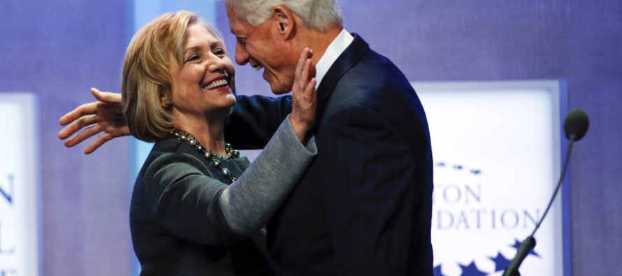 Hillary Admits Considering A Divorce With Bill – 'It's Just a Marriage on a Paper Now'