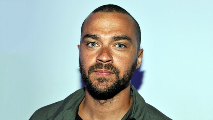 Celebrity Jesse Williams Says The NFL's Pregame National Anthem Is A 'Scam'