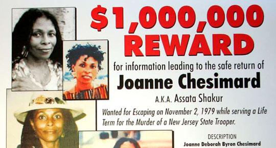 joanne-chesimard-poster