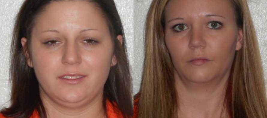 Lesbian Couple Beats And Tortures 5 Yr-Old Son For Years – So Badly He's Had 2 Strokes [VIDEO]