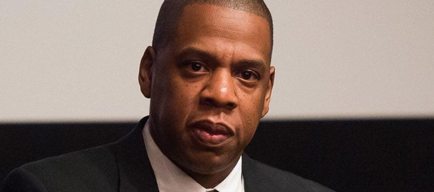 Rapper Jay-Z Turns Down Offer For Super Bowl Halftime Show Because…Kaepernick? [VIDEO]