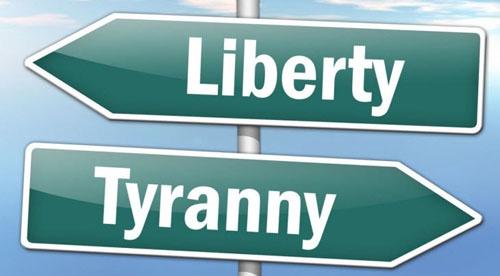 liberty-tyranny