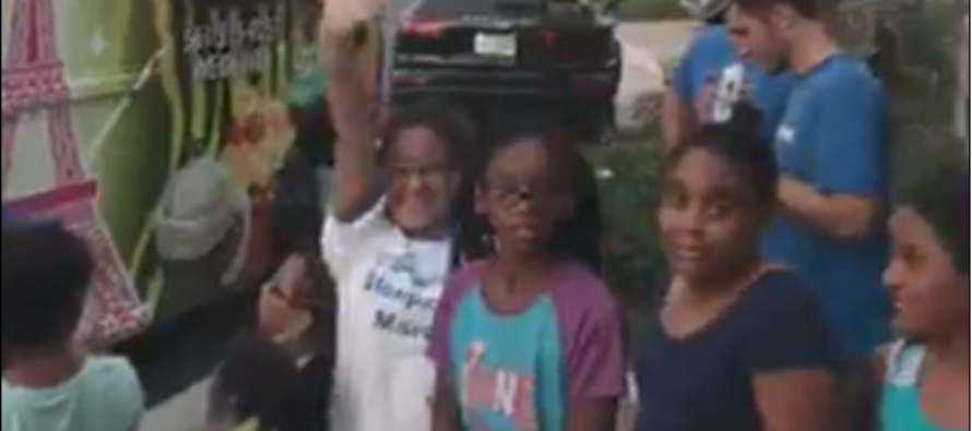 Millionaires Open Mansion Up To 70 Homeless Foster Kids After Irma