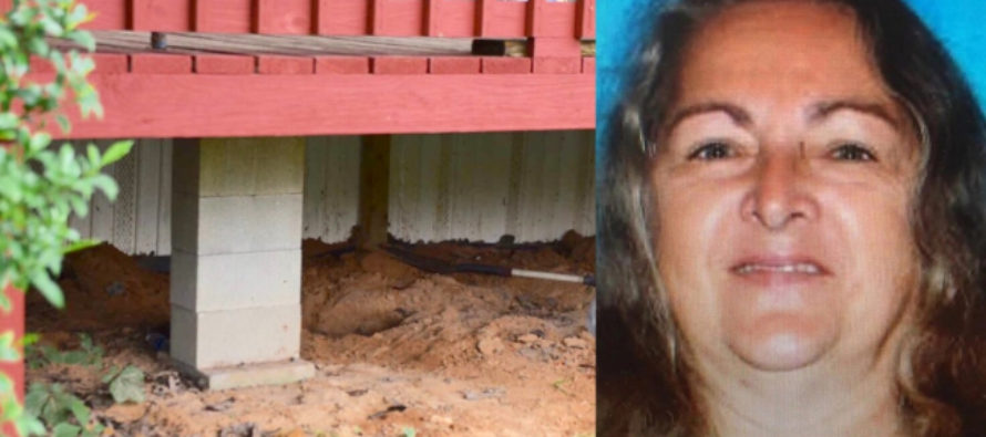 'Mama Is Under The Porch' Killer Son Confesses After 3-Month Police Search