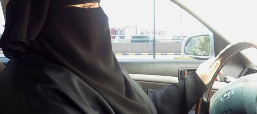 Saudi Arabia To Allow Women To Drive For the First Time Ever
