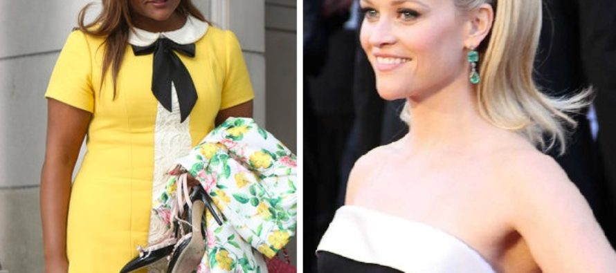 Reese Witherspoon Just Decided To Confront Her Whiteness – It's As Bad As It Sounds