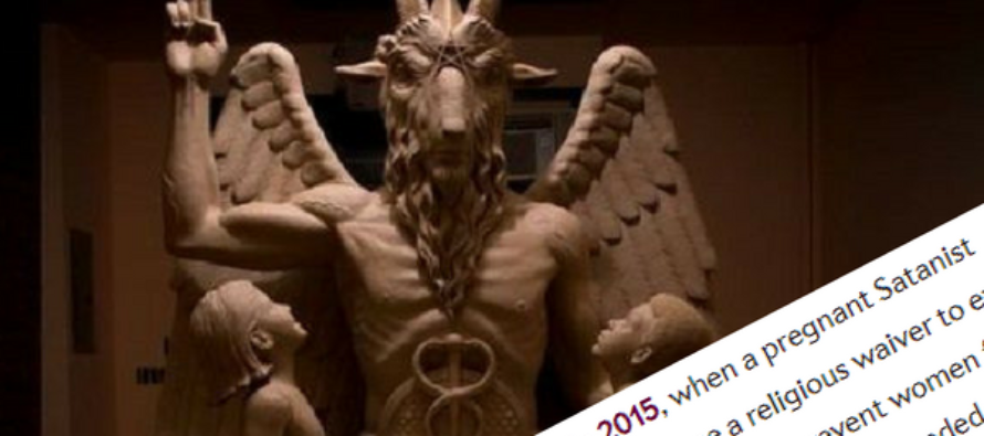 Discovery: Planned Parenthood Working With Satanists To Promote Abortion