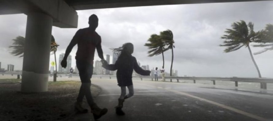 Hurricane Irma Pictures and What We Know Now [VIDEO]