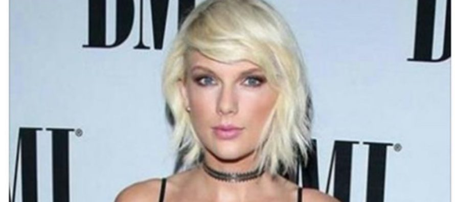 Did Taylor Swift Get Huge Breast Implants? (Photos)