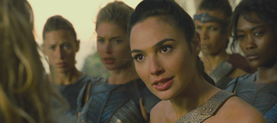 Liberal Fan Petitioning To Make Wonder Woman Bi-Sexual In Sequel