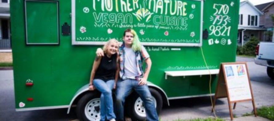 Pennsylvania Vegan Closes Food Truck Business After Cheering Murder of 'Meat Eaters' in Vegas