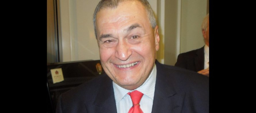Uh-Huh: Tony Podesta resigns from his lobbying firm amid Robert Mueller investigation