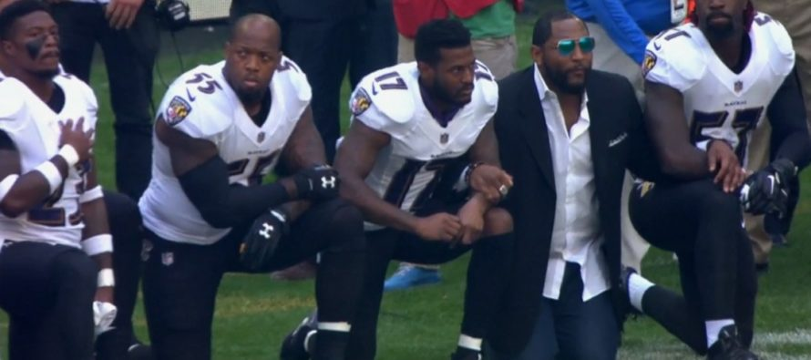 Kneeling NFL Players DEMAND Owners Support Anthem Protests – Get A BRUTAL RESPONSE [VIDEO]