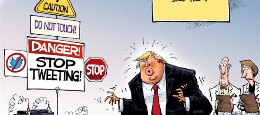 IQ Test (Cartoon)
