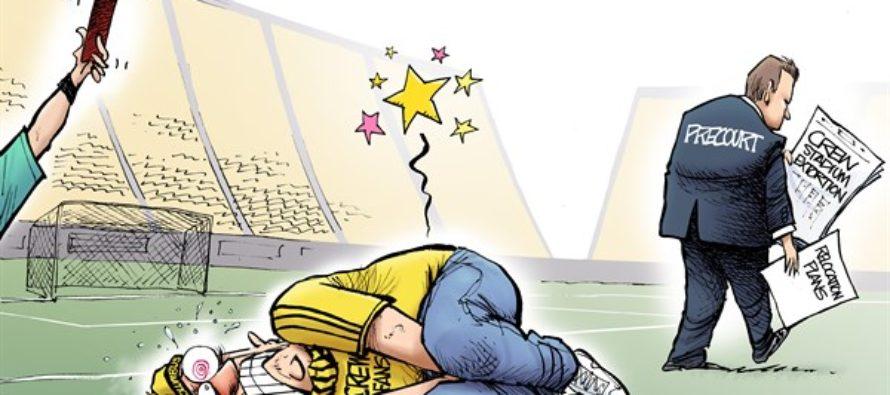LOCAL OH Columbus Crew (Cartoon)