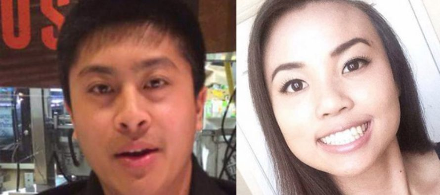 Young Couple Become Lost Hiking, Commit Murder Suicide After Losing All Hope [VIDEO]