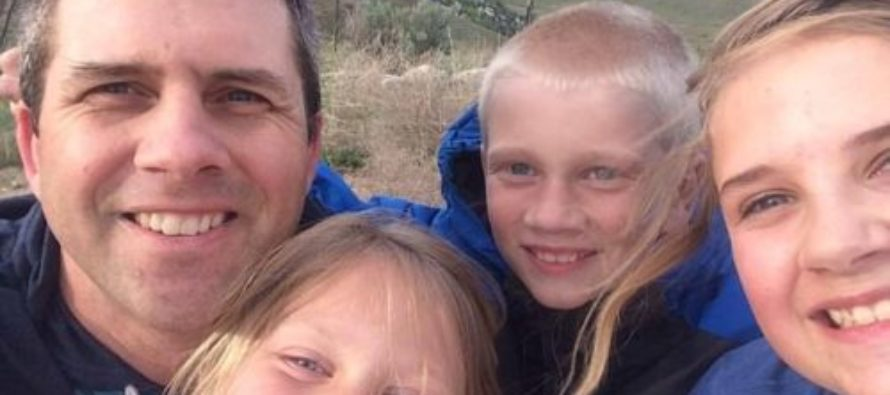 Authorities Learn SICK Truth: Mother Drove Off 50 ft. Cliff Killing Her Three Kids Deliberately
