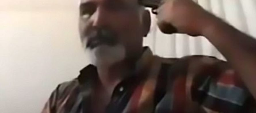 Offended Father Kills Himself While Live-Streaming Because Daughter Married Without Approval [VIDEO]