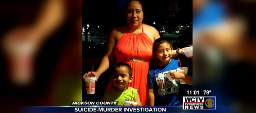 Lurking Mother Kills Both Sons Age 7 And 5 As They Walk In From School – Days After Her Baptism
