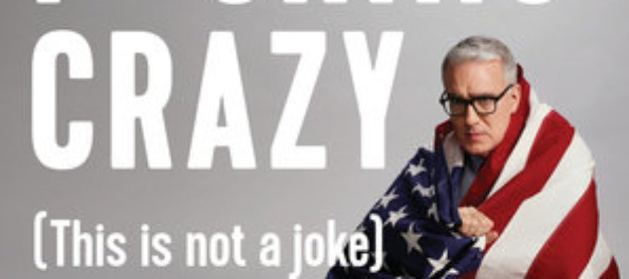 Unhinged Hypocritical Keith Olbermann Slams Tomi Lahren In VICIOUS Tweet
