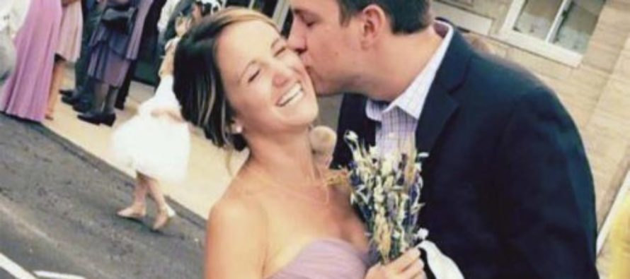Critically Wounded Vegas Shooting Victim Takes Her First Steps Since Emerging From Coma