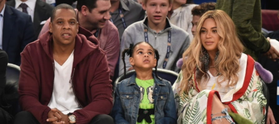 Beyonce Tries To Trademark Daughter, Blue Ivy – Demands Company Change Their Name