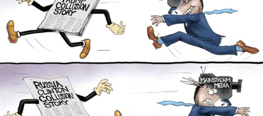 Extra Extra Stop the Presses (Cartoon)
