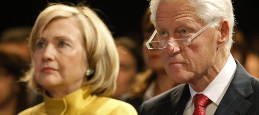 Clinton Rape Scandal EXPLODES – Hillary Panicking… [VIDEO]