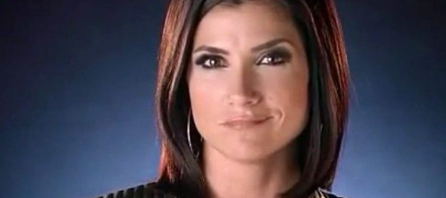 Dana Loesch: I have to move because of death & rape threats by liberal gun control advocates