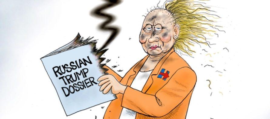 A Hot Mess (Cartoon)