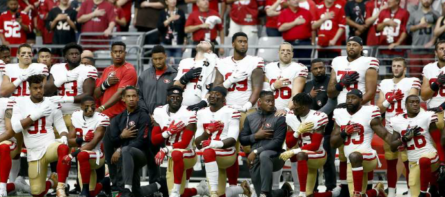 49ers Too Busy Being Activists To Win – Ask Fans How Important Winning Is