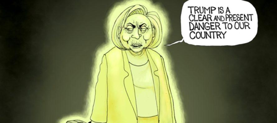 Toxic (Cartoon)