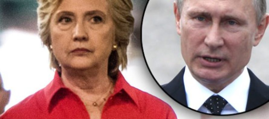 HUGE NEWS: FBI Uncovers Confirmation of Hillary's Corrupt Uranium Deal with Russia [VIDEO]
