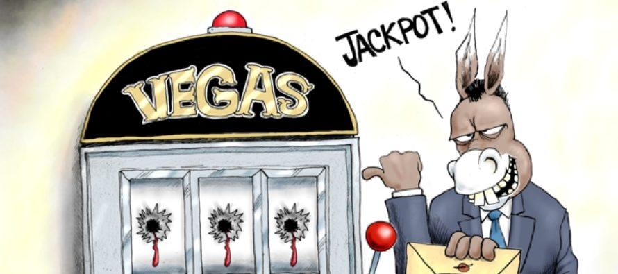 Bloody Luck (Cartoon)