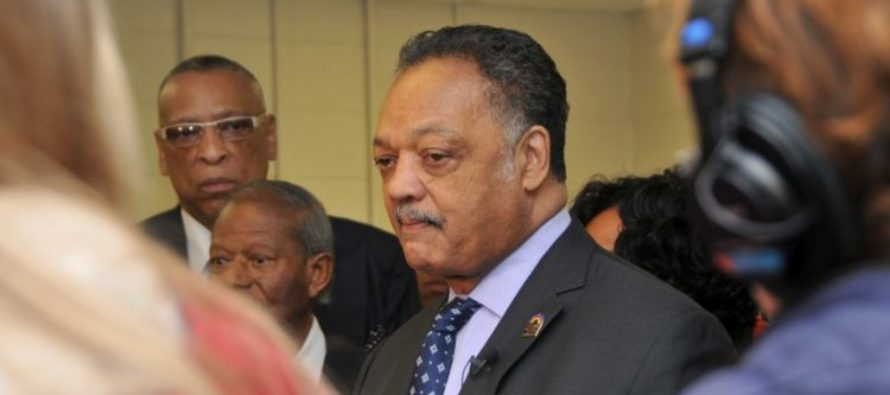 Jesse Jackson: Going From Picking Cotton Balls to Picking Footballs Without Freedom Isn't Progress [VIDEO]