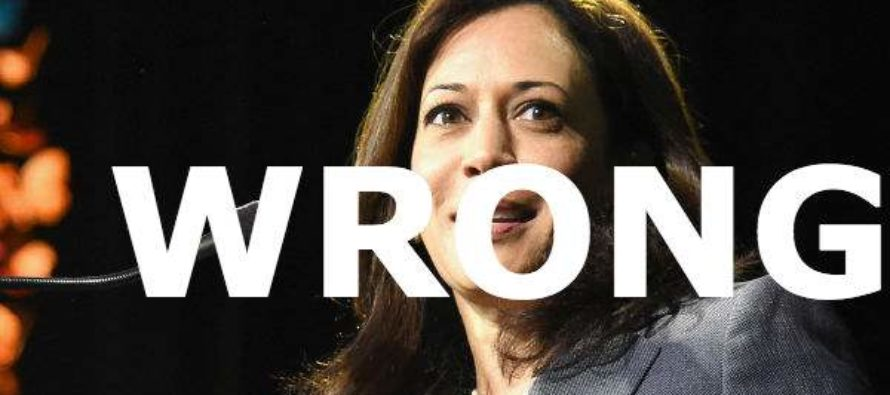 IDIOCY! Kamala Harris Lists 3 Functions Of Gov't, ALL WRONG – Gets Schooled By Americans