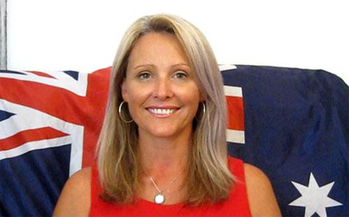 Kirralie Smith