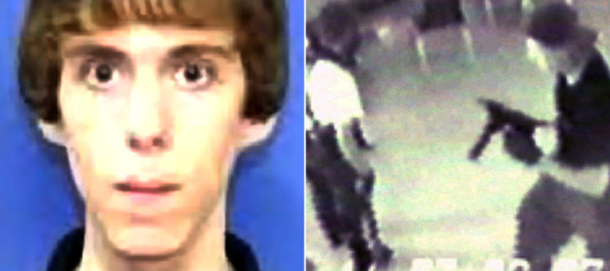 BREAKING: Police Knew About Sandy Hook Shooter's Plan FOUR YEARS Before Massacre – Did NOTHING To Stop It…