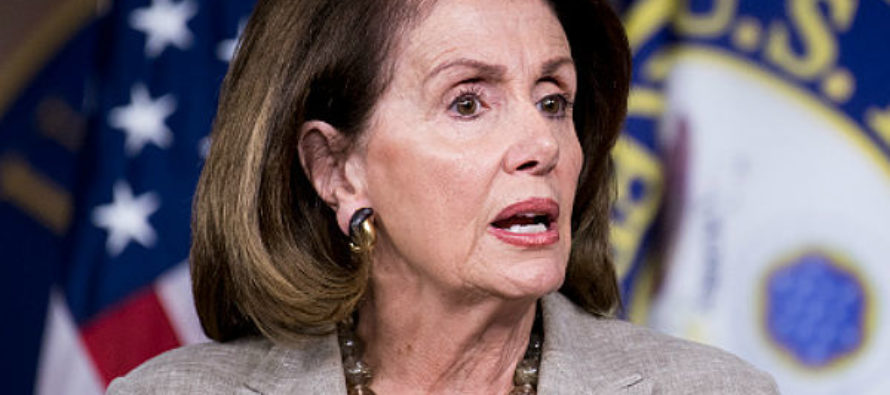 Angry Pelosi Pushes For Russia Investigation Independent of Mueller's Special Counsel [VIDEO]