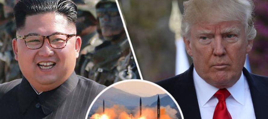 CIA Issues Terrifying North Korea Warning