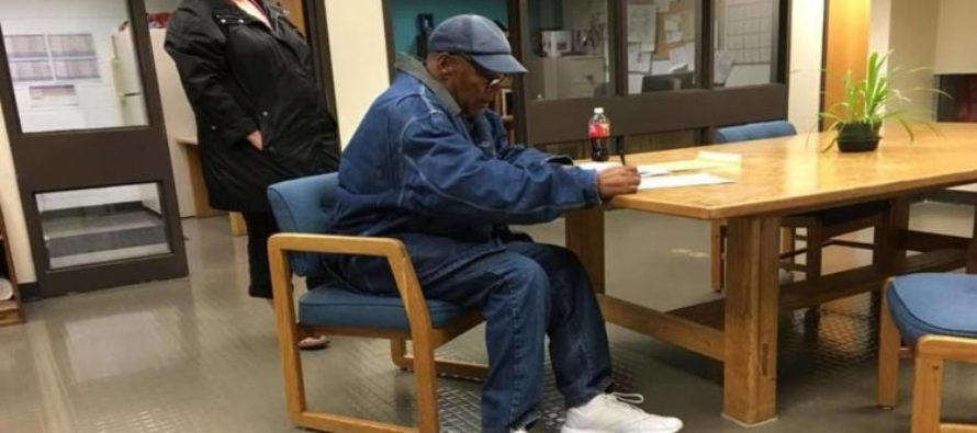 The Juice is Loose: OJ Simpson Freed from Prison [VIDEO]