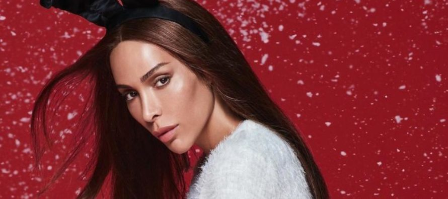 Playboy Introduces First TRANSGENDER Playmate [PHOTOS]