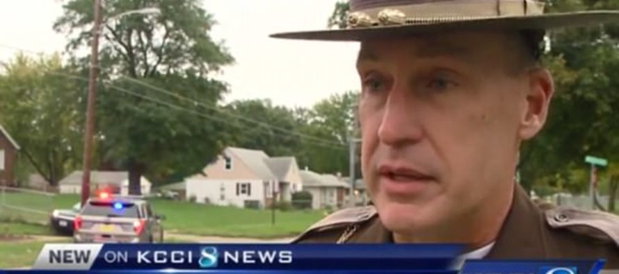 Man Leads Police On A Car Chase Because… It's On His BUCKET LIST [VIDEO]