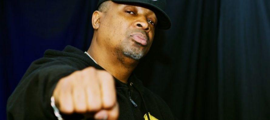 Famed Rapper On Vegas Shooting: NRA Is a 'Terrorist Organization' [VIDEO]