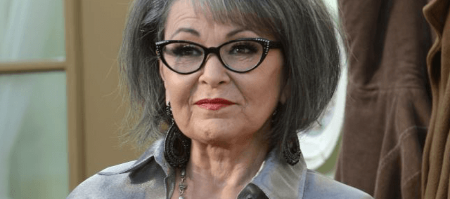 Actress Roseanne Barr Takes Patriotic Stand To Defend Trump, FIGHTS Commie Rob Reiner [VIDEO]