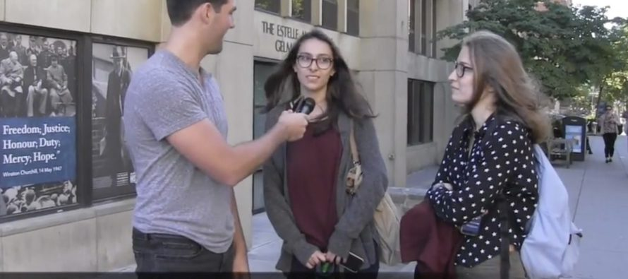 SUCKERS! Liberals LOVE 'Bernie Sanders' Tax Plan, Then Learn It's Actually Trump's! [VIDEO]