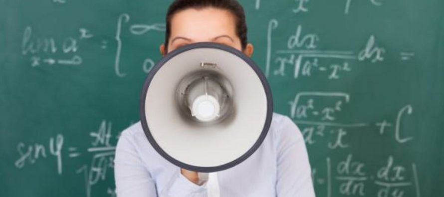 """Group of Professors: Math is """"unjust"""" and """"oppressive"""" to minority students"""