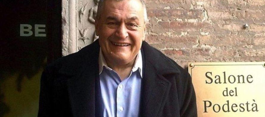 Corrupt Lobbyist Tony Podesta Facing Criminal Inquiry In Robert Mueller's Investigation